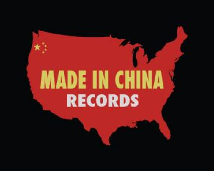 Made In China Records Tour Dates