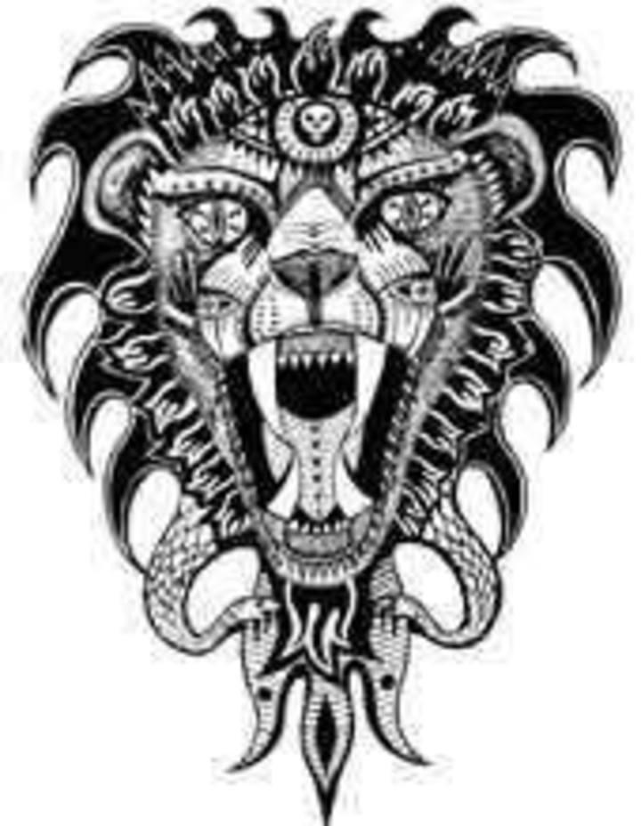 EAT LIONS Tour Dates