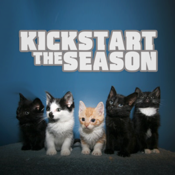 Kickstart The Season Tour Dates