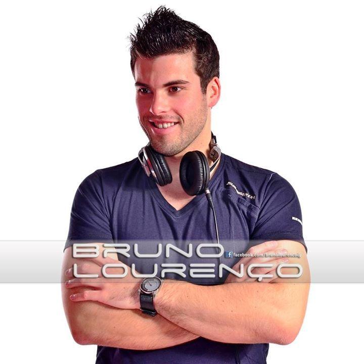 DJ BrunoLourenço Tour Dates