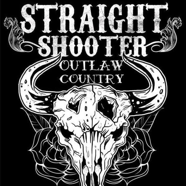 Straight Shooter Tour Dates