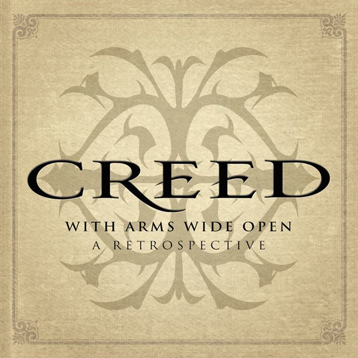 Creed Tour Dates