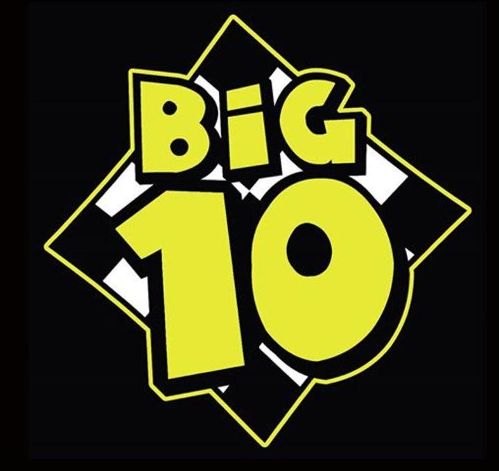 Big 10 Tour Dates