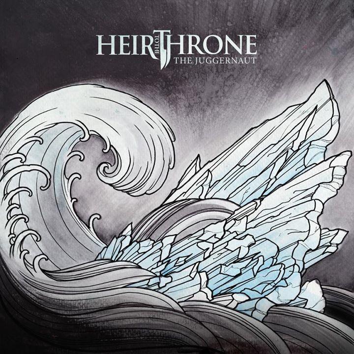 Heir to the Throne Tour Dates