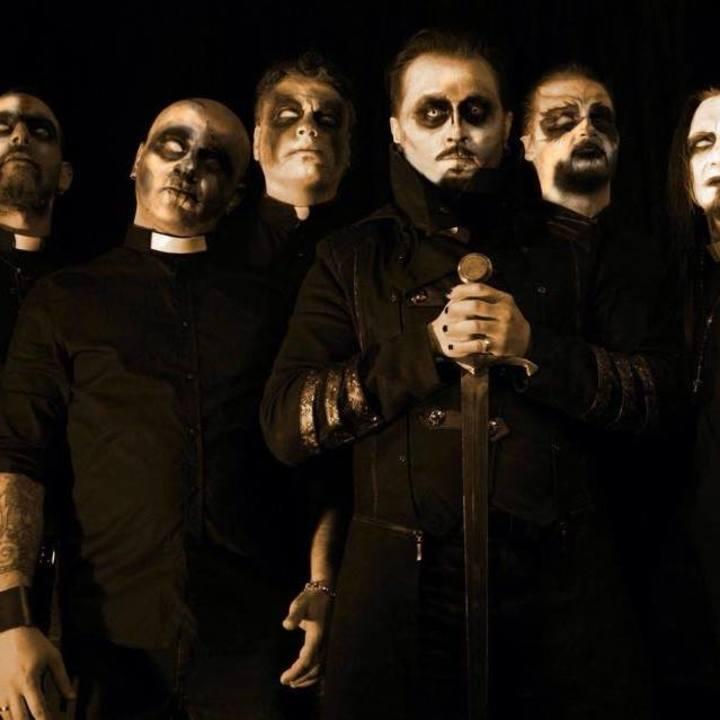 The Burning Dogma Tour Dates