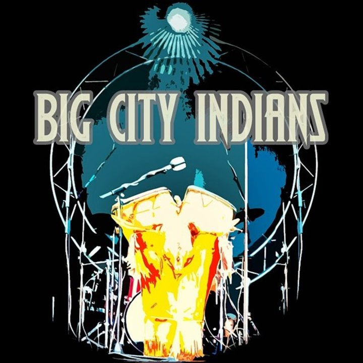 Big City Indians Tour Dates