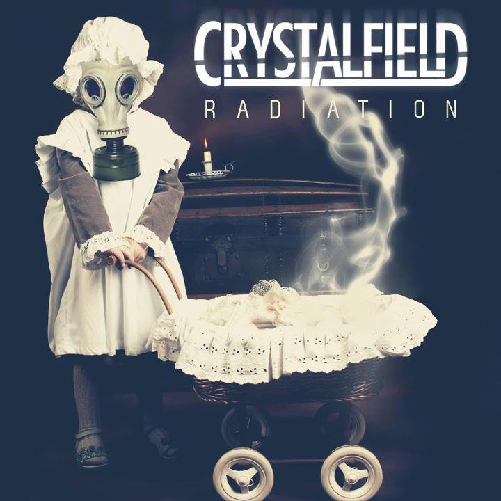 Crystal Field Tour Dates