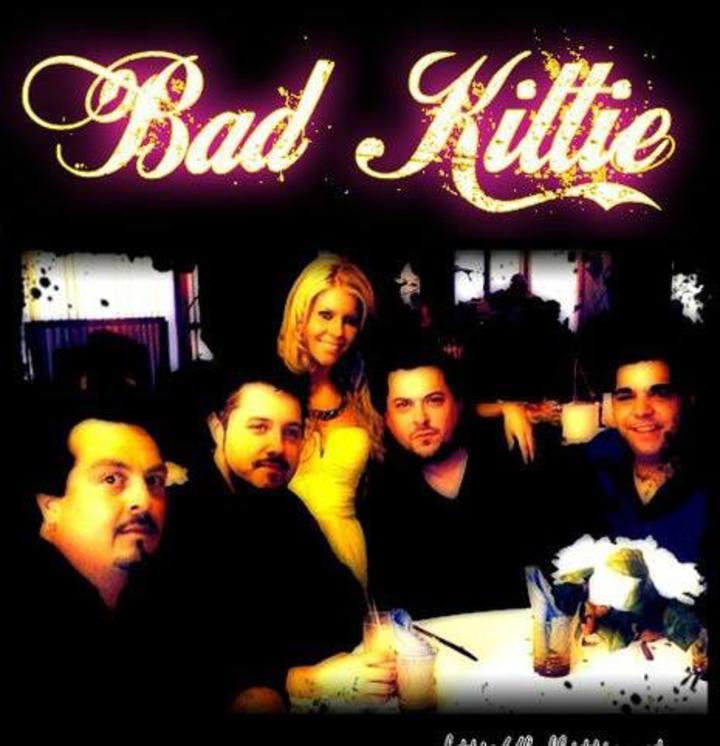 Bad Kittie Tour Dates