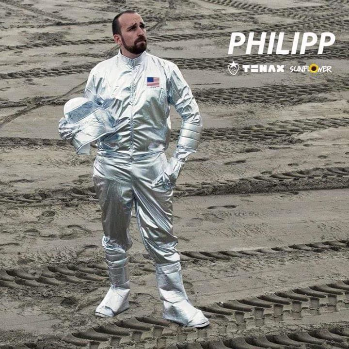Philipp Tour Dates