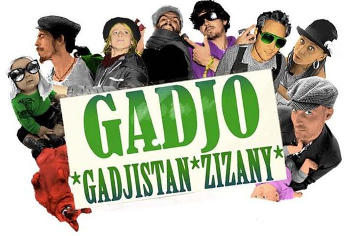 Gadjo Tour Dates