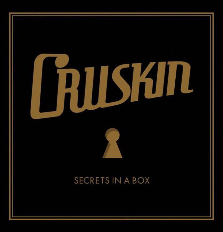 CRUSKIN Tour Dates