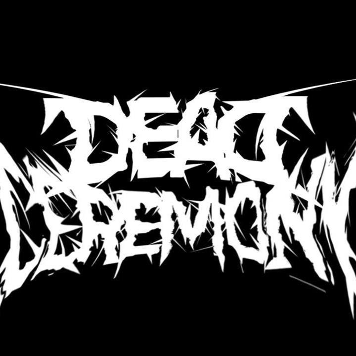Dead Ceremony Tour Dates