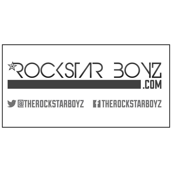 The Rockstar Boyz Tour Dates