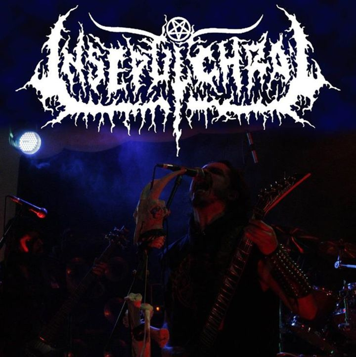 Insepulchral Tour Dates