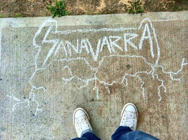 SanaVarrA Tour Dates
