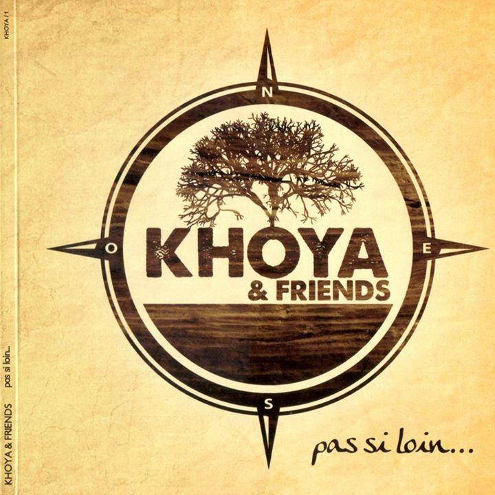 khoya and Friends Tour Dates