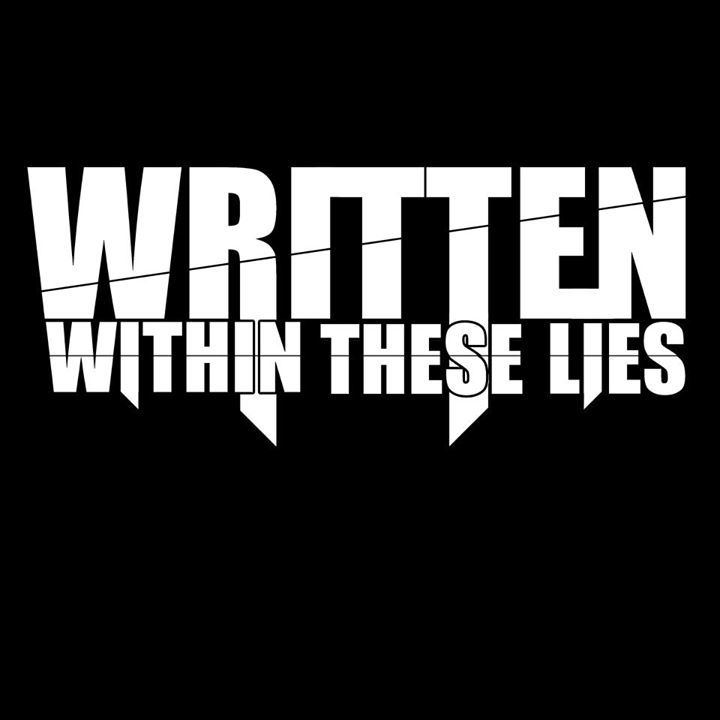 Written Within These Lies Tour Dates