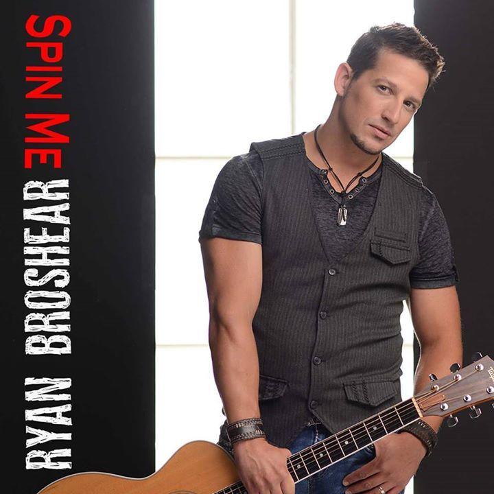 Ryan Broshear Tour Dates