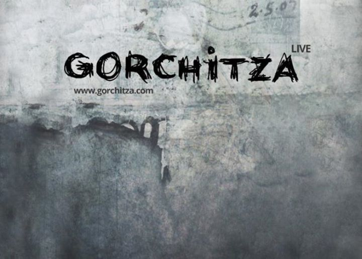GORCHITZA live project Tour Dates
