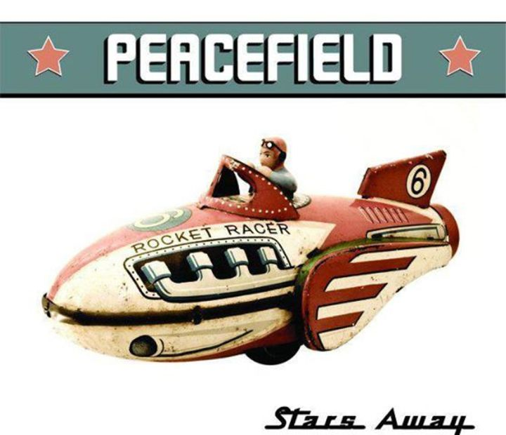Peacefield Tour Dates