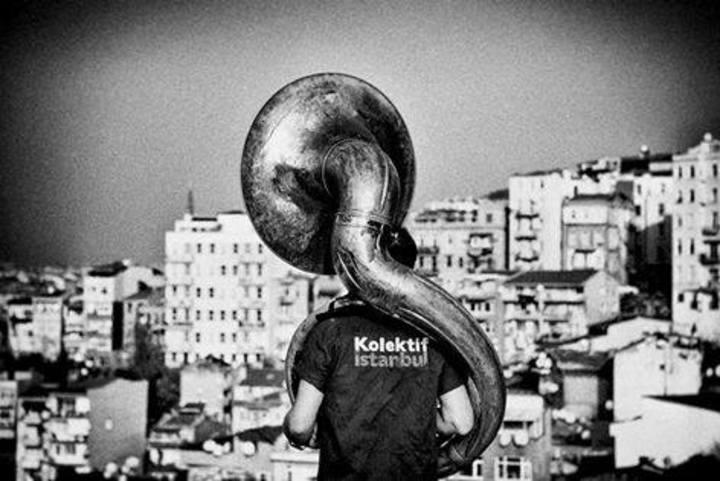 Kolektif Istanbul Tour Dates