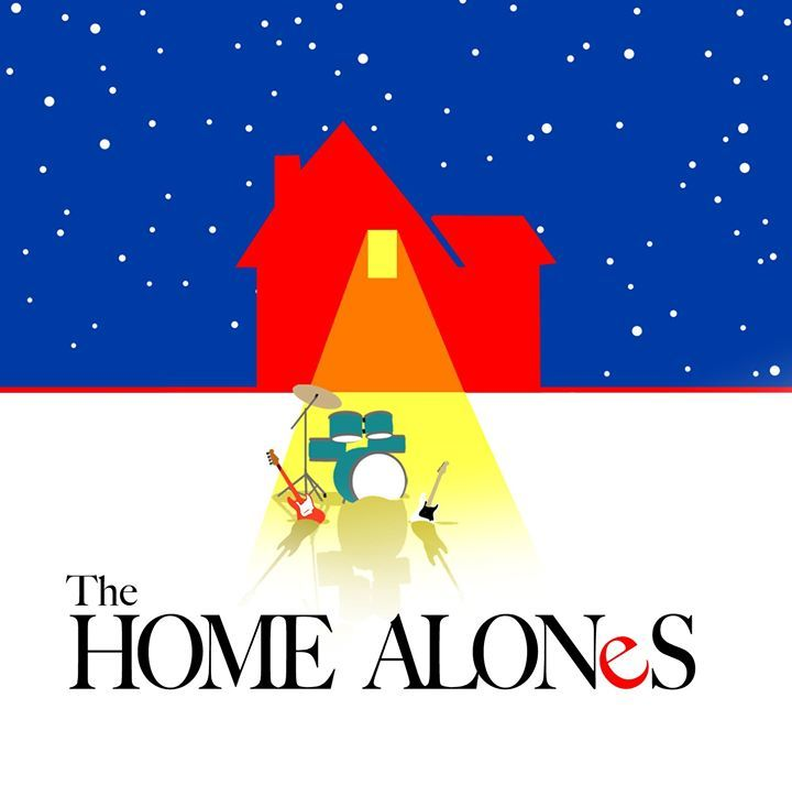 The Home Alones Tour Dates