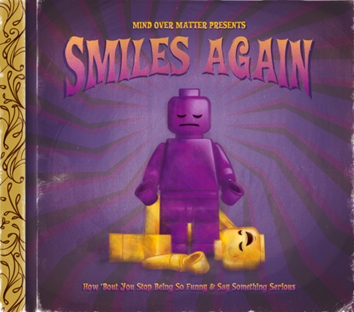 Smiles Again Tour Dates