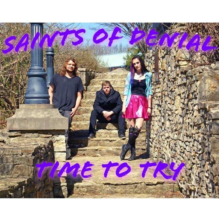 Saints of Denial Tour Dates