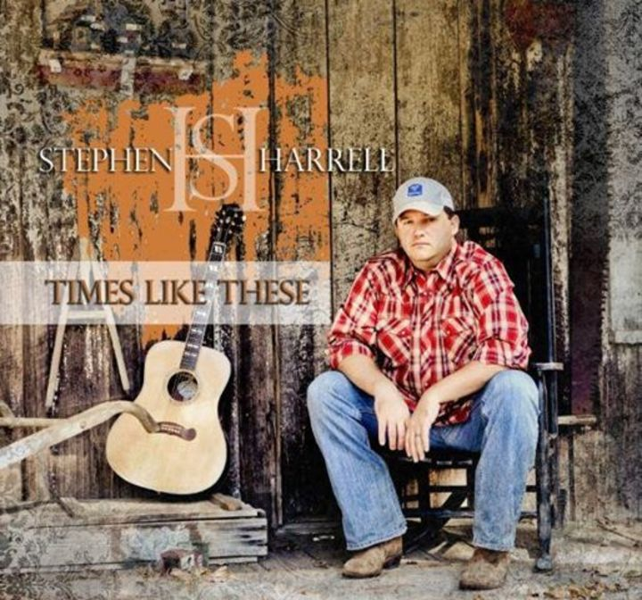 Stephen Harrell and The Dusty Boots Band @ Run For Your Lungs (Acoustic) - Cordele, GA
