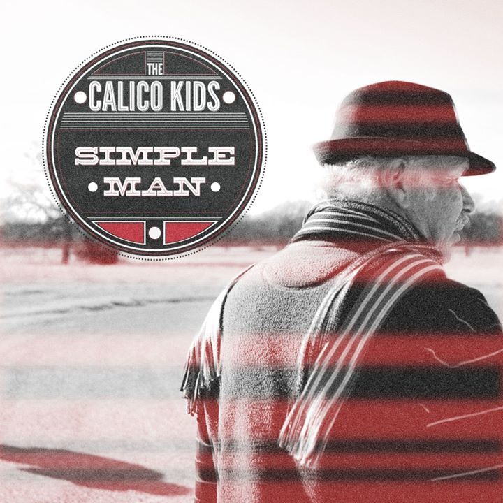 The Calico Kids Tour Dates