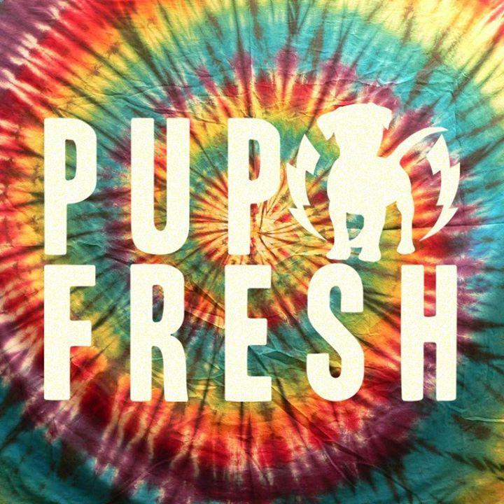 Pup Fresh Tour Dates