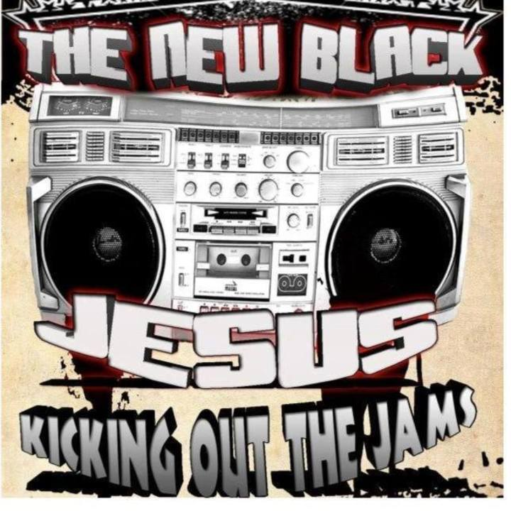 The New Black Jesus Tour Dates