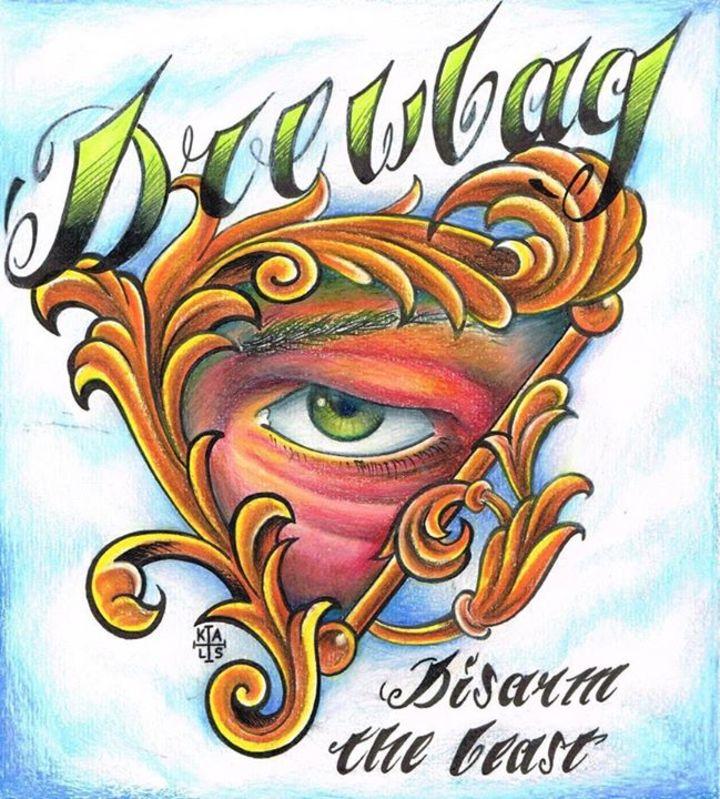 Drewbag Tour Dates
