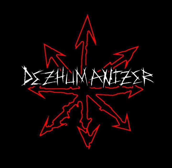 Dezhumanizer Tour Dates