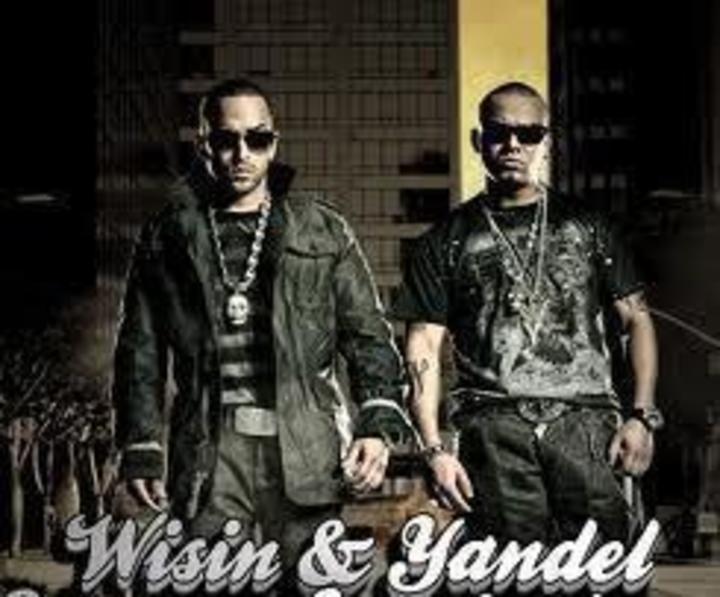 Wisin y Yandel Tour Dates