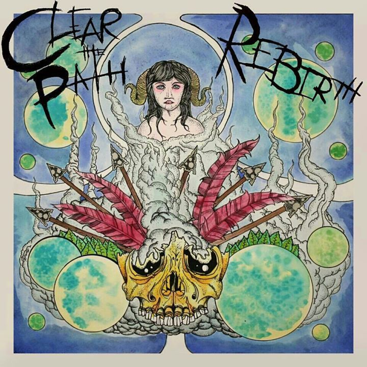 Clear The Path (Band) Tour Dates
