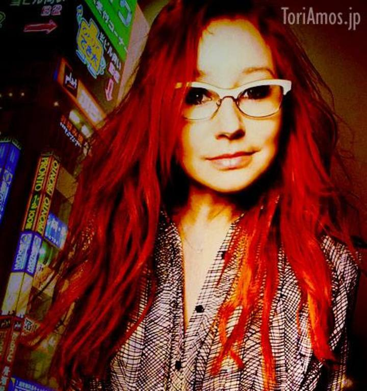 ToriAmos.jp Tour Dates