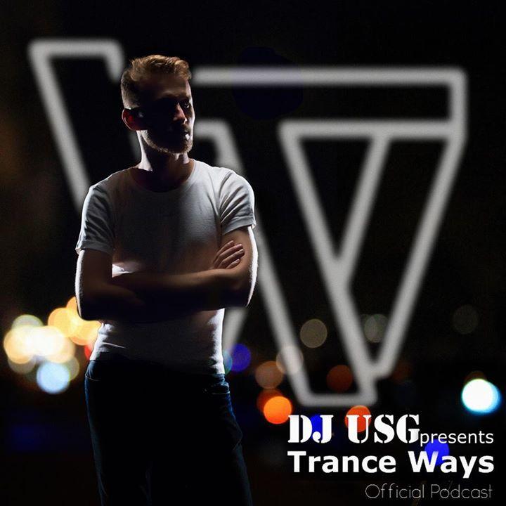 DJ USG Tour Dates