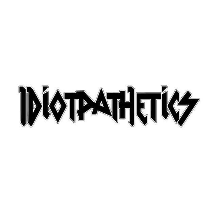 Idiotpathetics Tour Dates