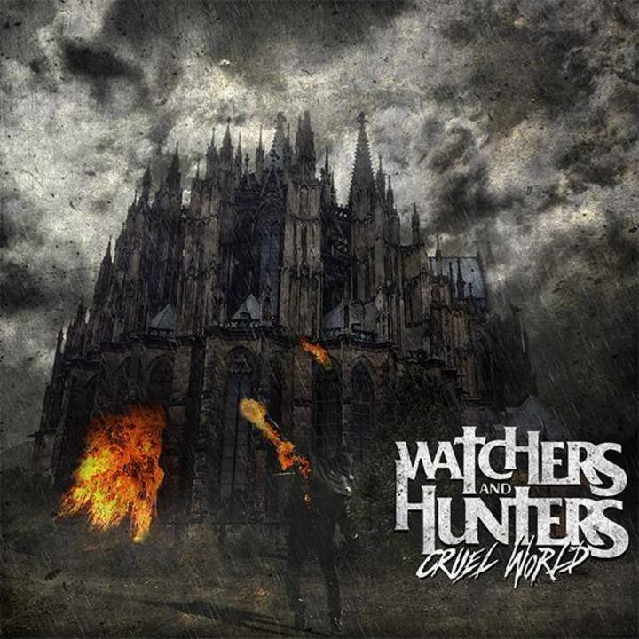 Watchers and Hunters Tour Dates