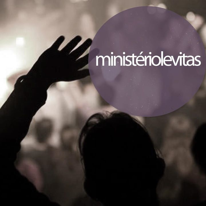 Ministério Levitas Tour Dates