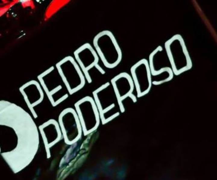 Pedro Poderoso Tour Dates