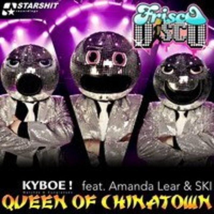 Frisco Disco (Official) Tour Dates