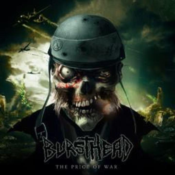 Bursthead Tour Dates
