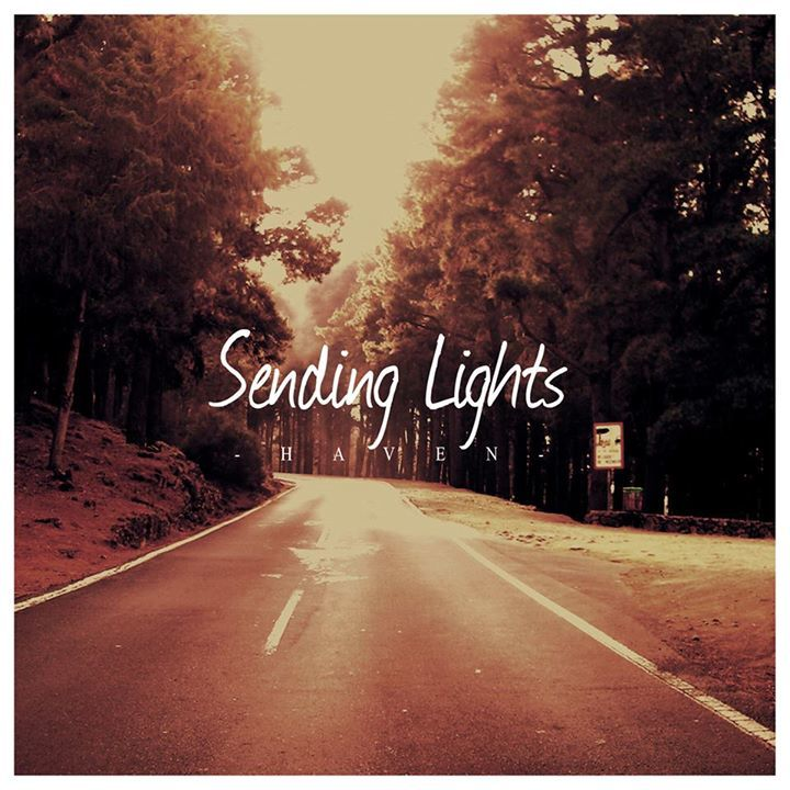 Sending Lights Tour Dates