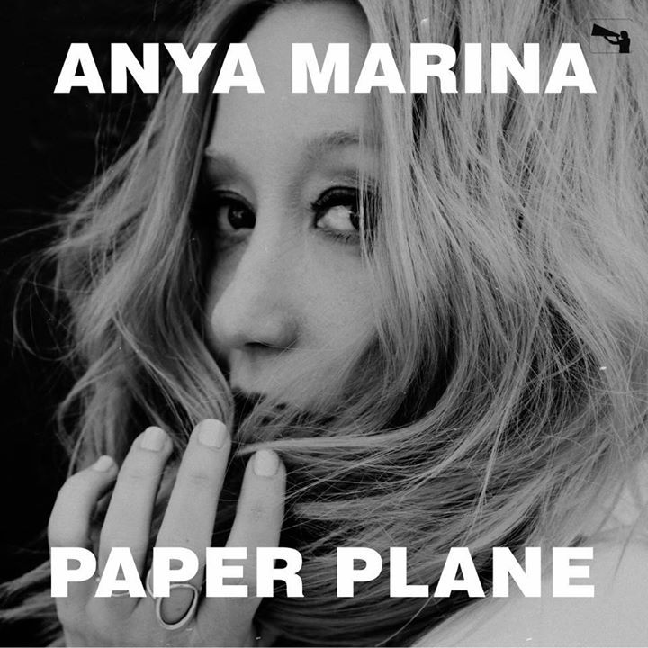 Anya Marina Tour Dates