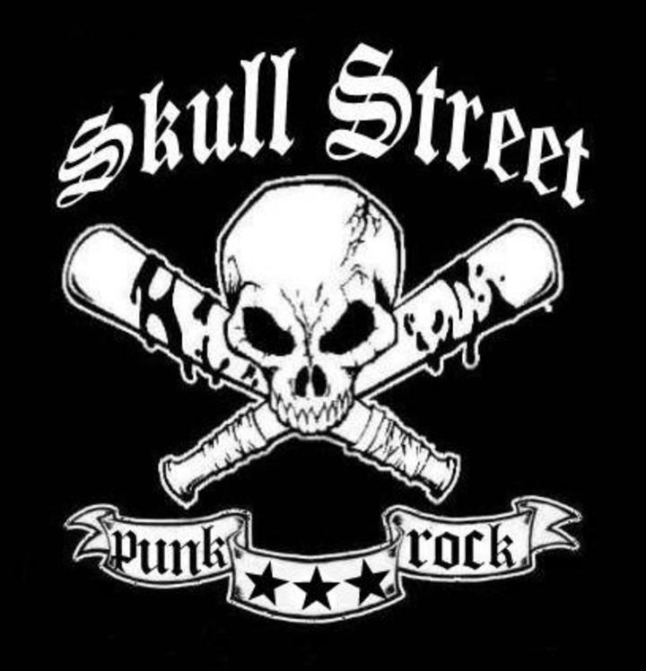 Skull Street Tour Dates