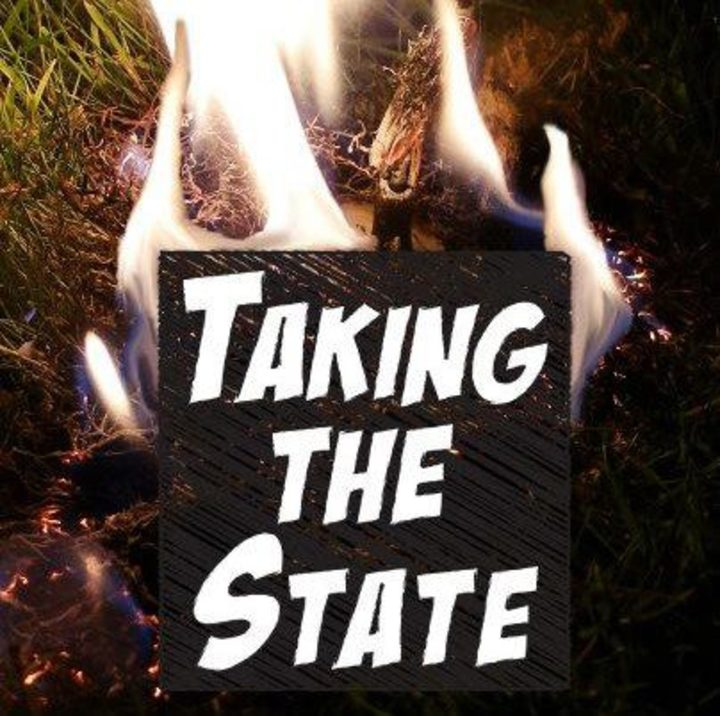 Taking The State Tour Dates