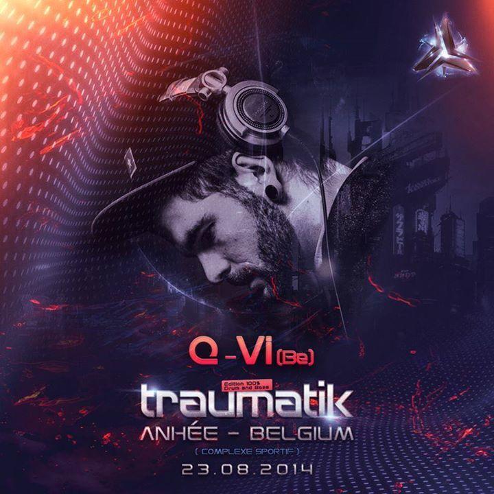 Q-VI Tour Dates