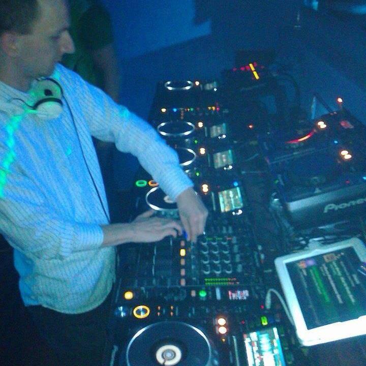 DJ Mike Dee Lite Tour Dates
